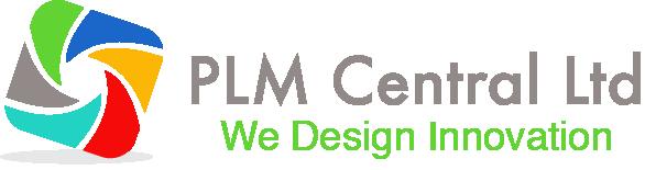 PLM Central Logo