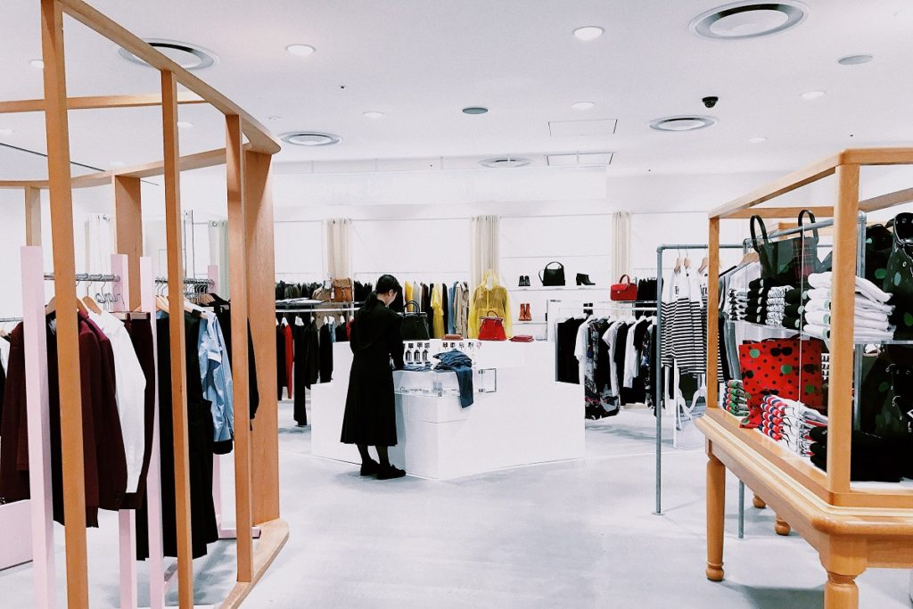 PLM retail