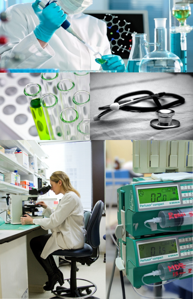 Medical Device & Healthcare Solutions