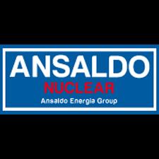Ansaldo logo square